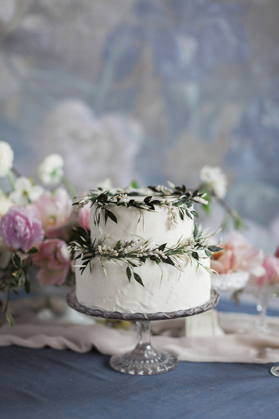 Spring Florals with Jo Bradbury Photography featured on English Wedding (10)