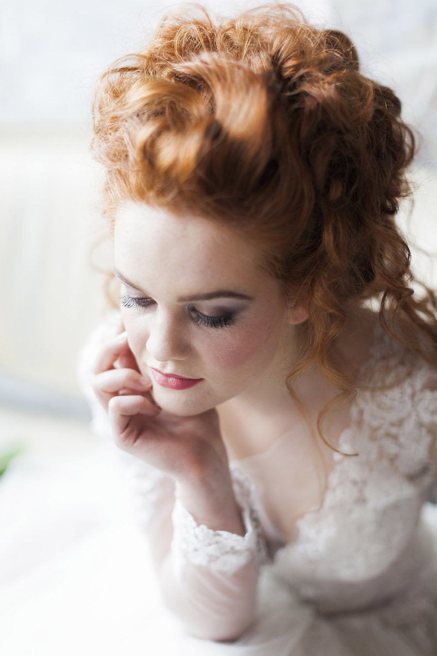 Spring Florals with Jo Bradbury Photography featured on English Wedding (14)
