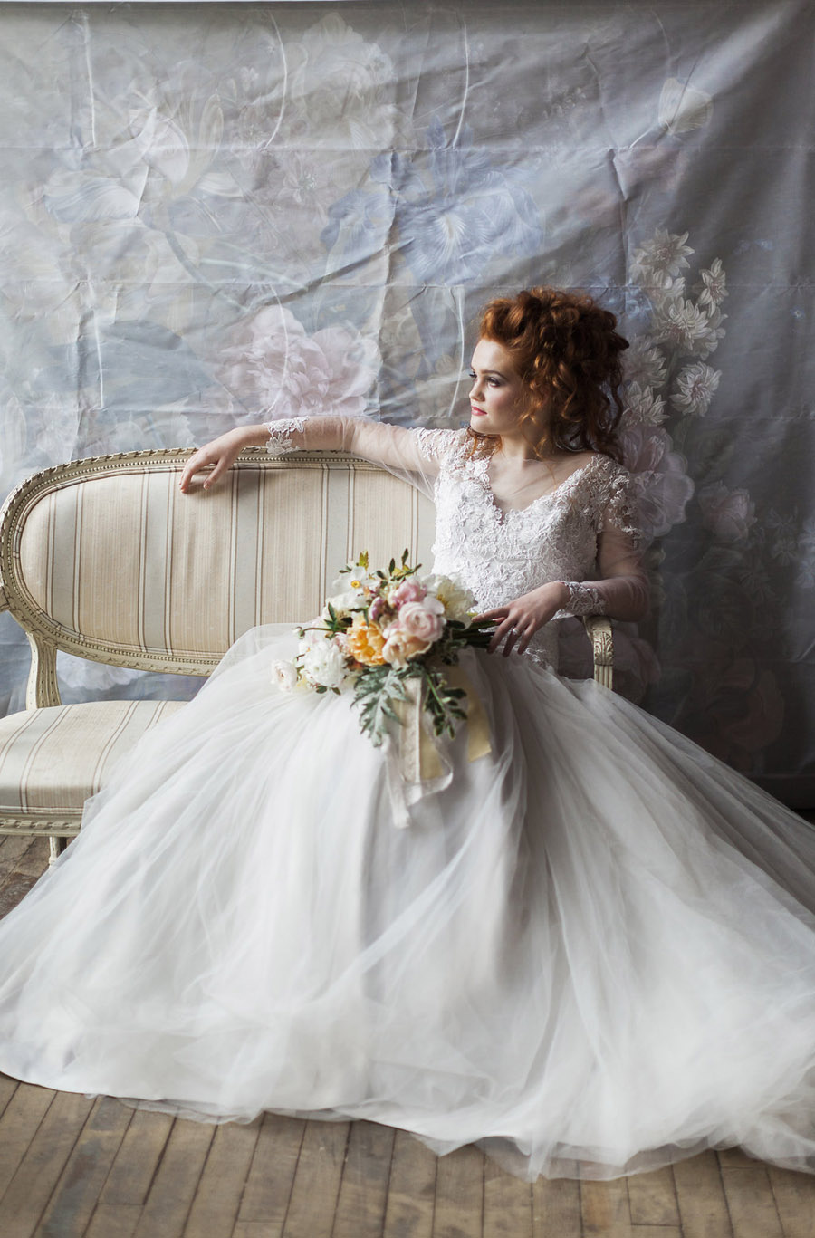 Spring Florals with Jo Bradbury Photography featured on English Wedding (16)