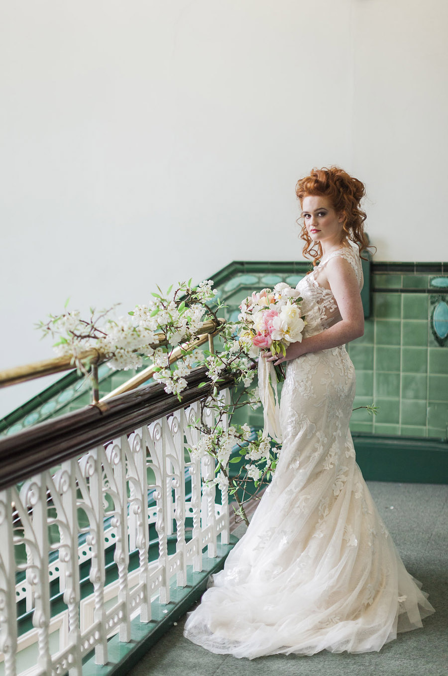 Spring Florals with Jo Bradbury Photography featured on English Wedding (21)