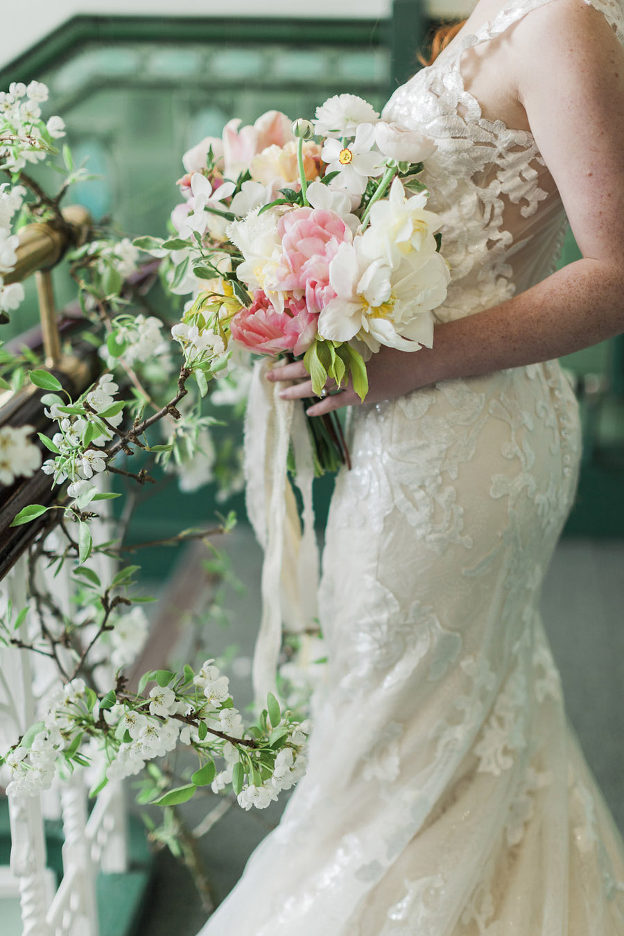 Spring Florals with Jo Bradbury Photography featured on English Wedding (22)