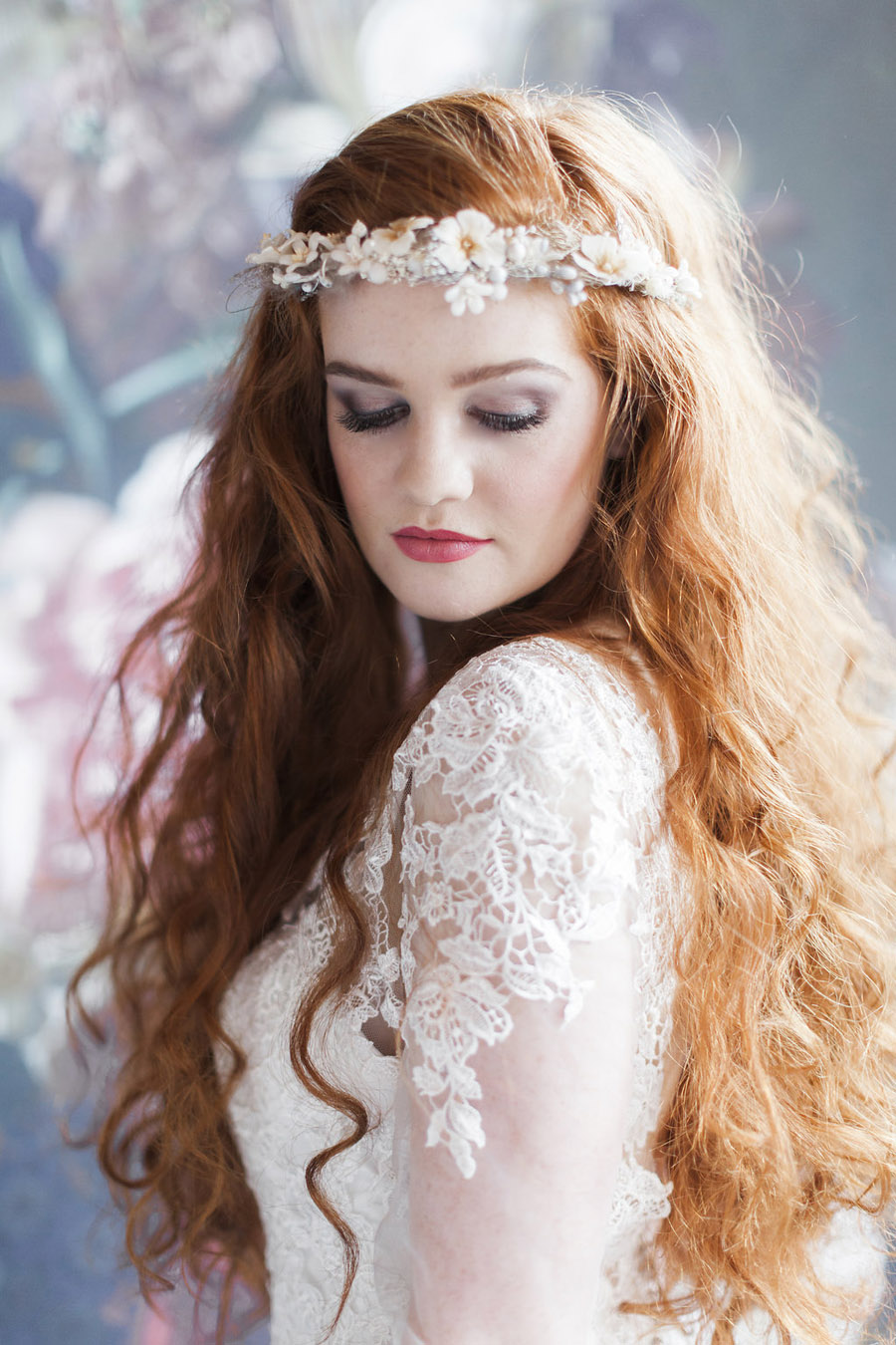 Spring Florals with Jo Bradbury Photography featured on English Wedding (24)