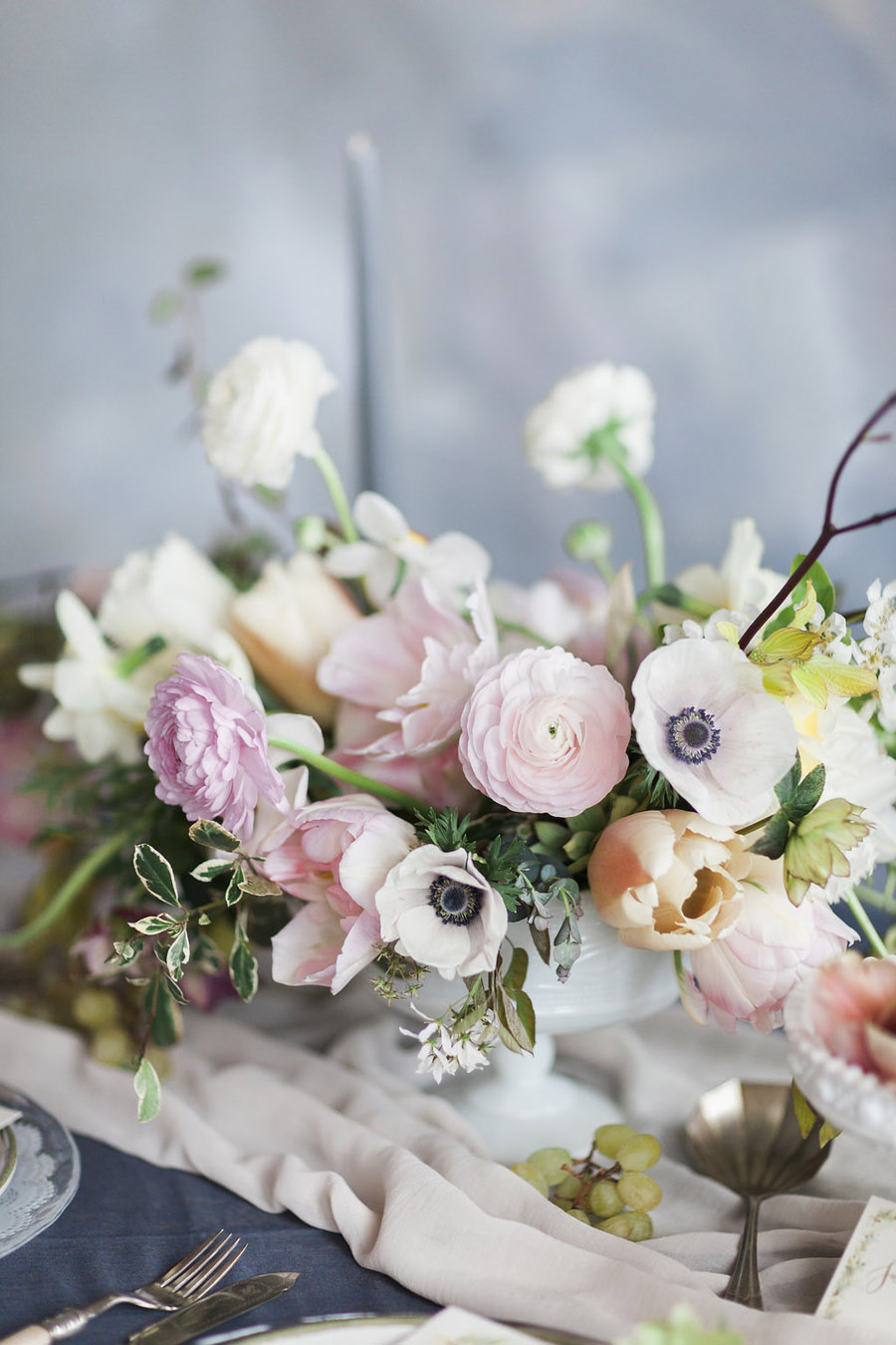 Spring Florals with Jo Bradbury Photography featured on English Wedding (27)