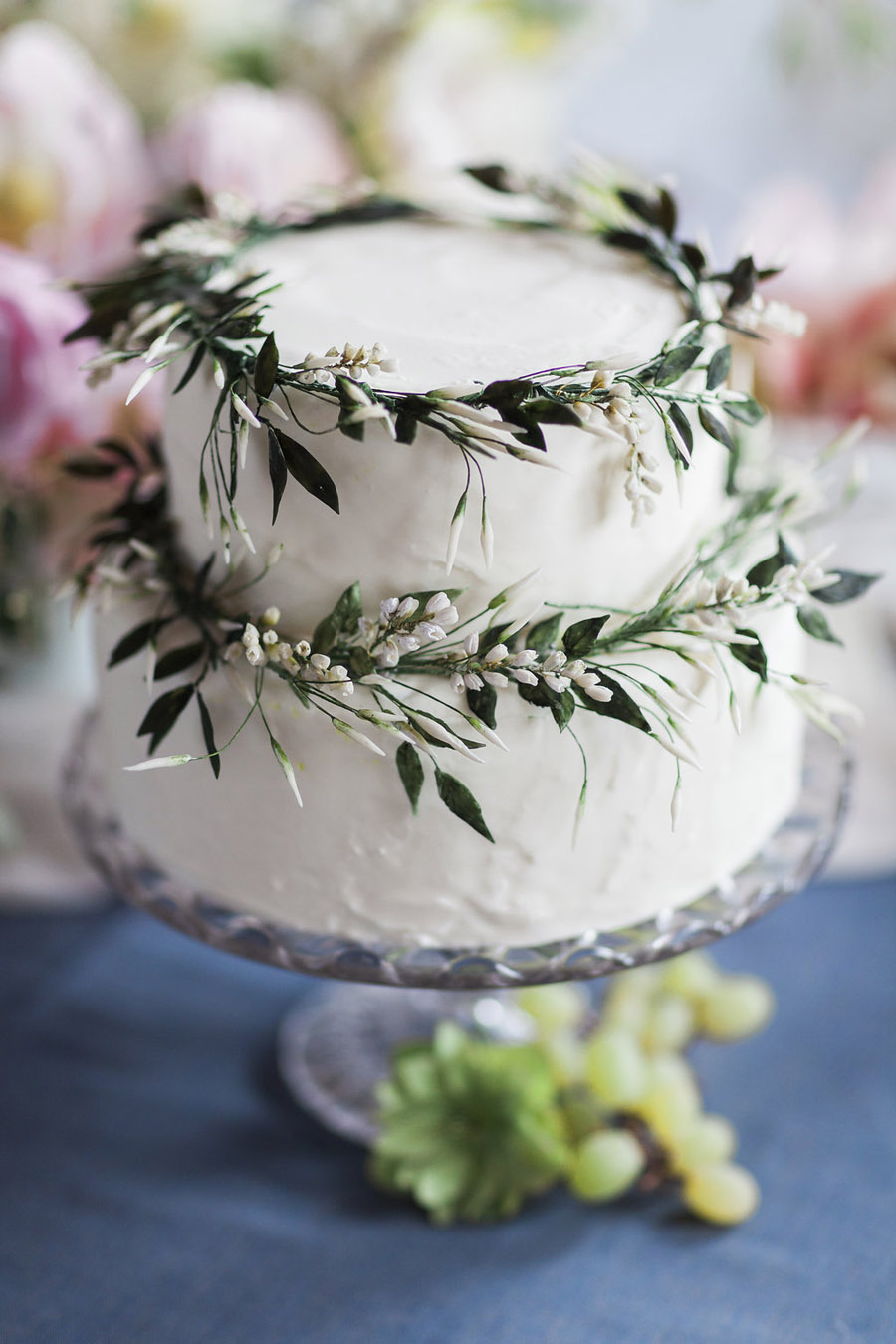 Spring Florals with Jo Bradbury Photography featured on English Wedding (31)