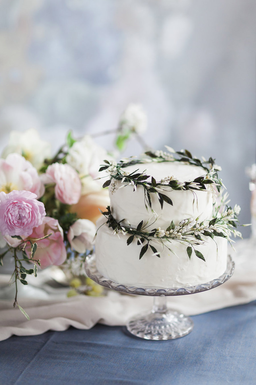 Spring Florals with Jo Bradbury Photography featured on English Wedding (32)