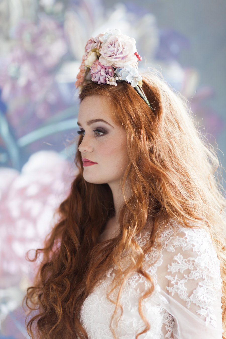 Spring Florals with Jo Bradbury Photography featured on English Wedding (40)
