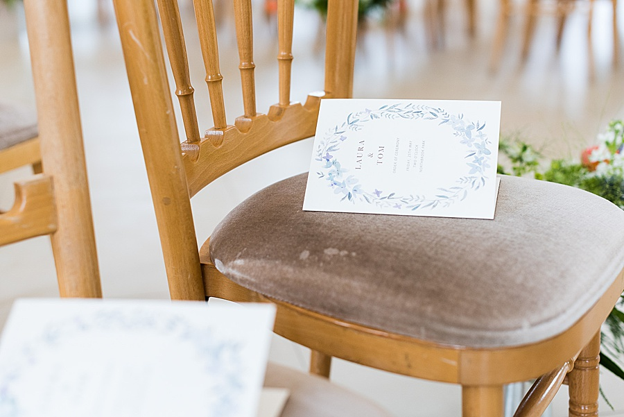 Elegant and summery Northbrook Park wedding with Fiona Kelly Photography (7)