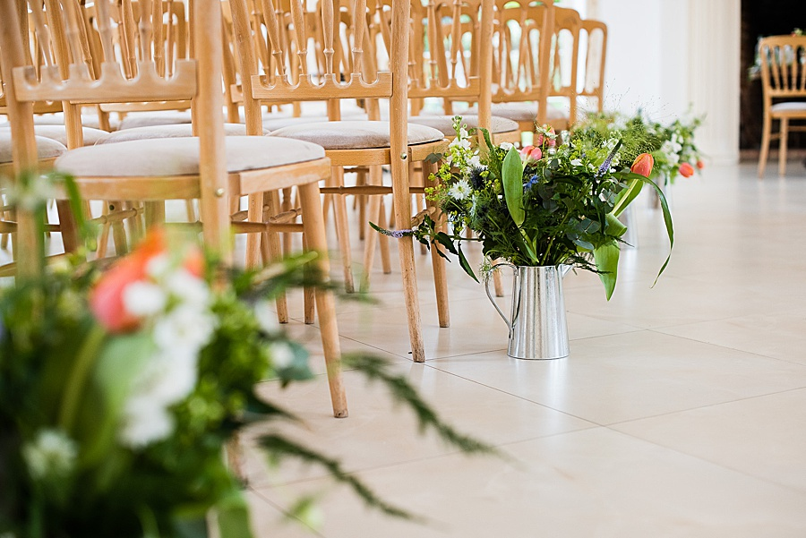 Elegant and summery Northbrook Park wedding with Fiona Kelly Photography (8)
