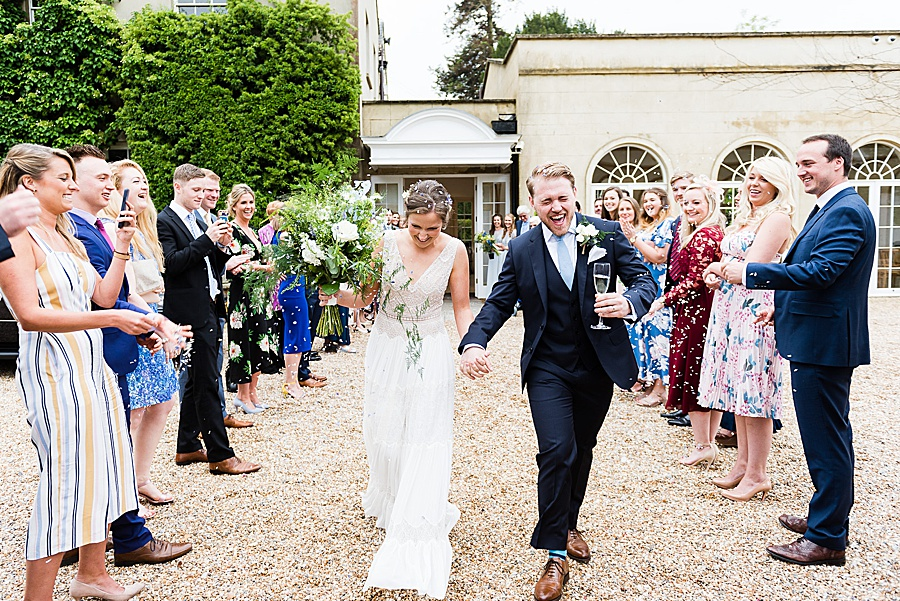Elegant and summery Northbrook Park wedding with Fiona Kelly Photography (17)