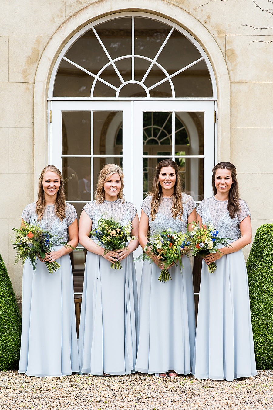 Elegant and summery Northbrook Park wedding with Fiona Kelly Photography (19)