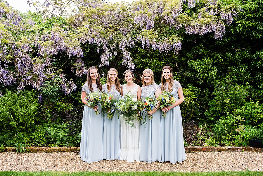 Elegant and summery Northbrook Park wedding with Fiona Kelly Photography (22)