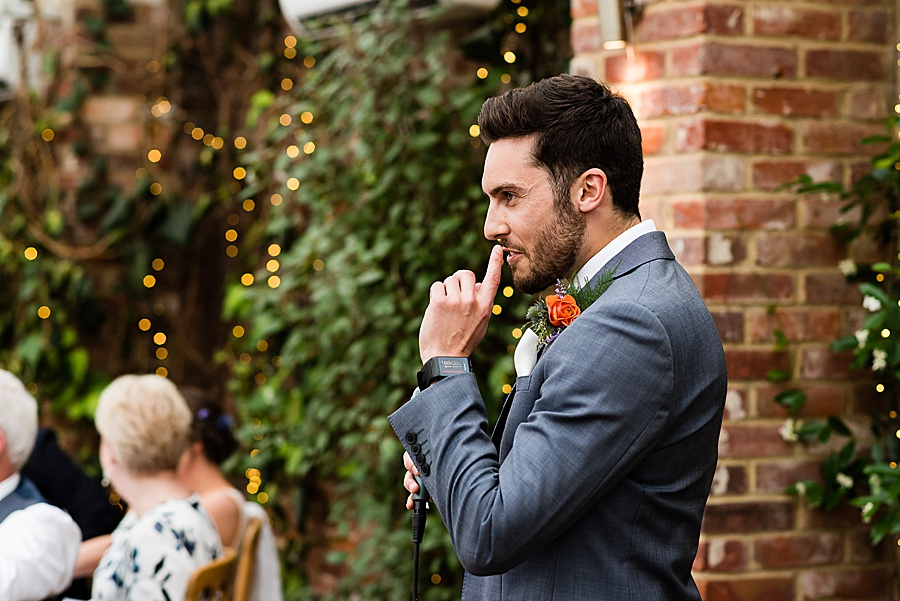 Elegant and summery Northbrook Park wedding with Fiona Kelly Photography (31)