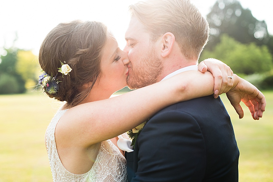 Elegant and summery Northbrook Park wedding with Fiona Kelly Photography (37)