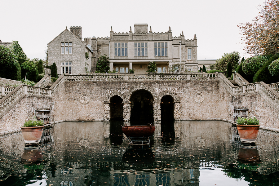 A magical wiltshire wedding venue - the Lost Orangery with Sam Cook Photography (13)