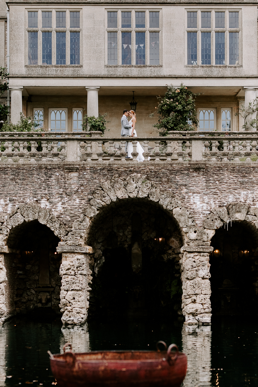 A magical wiltshire wedding venue - the Lost Orangery with Sam Cook Photography (14)