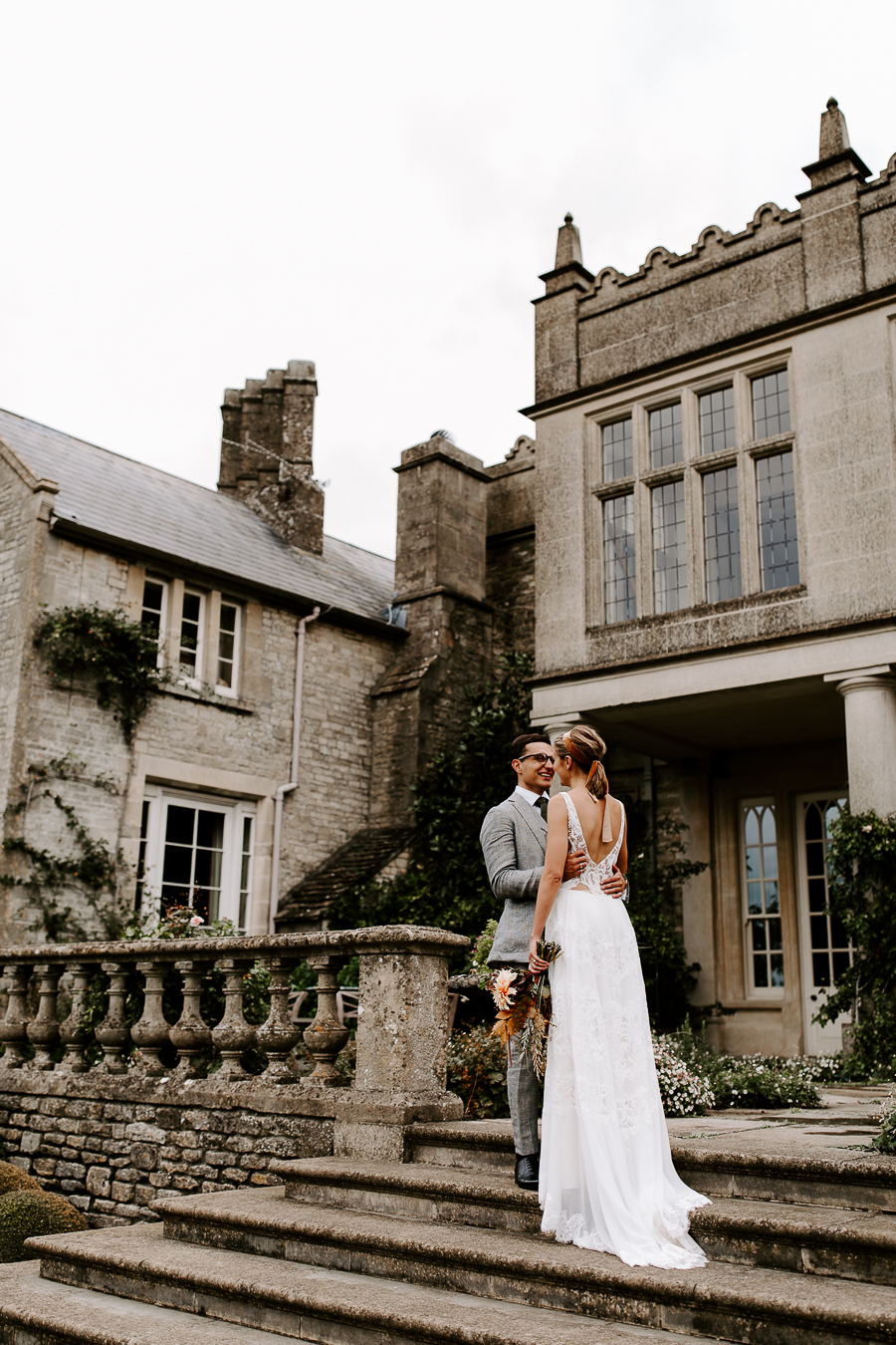 A magical wiltshire wedding venue - the Lost Orangery with Sam Cook Photography (16)