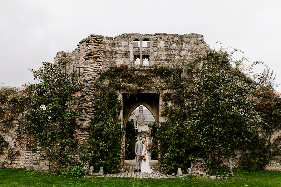 A magical wiltshire wedding venue - the Lost Orangery with Sam Cook Photography (22)