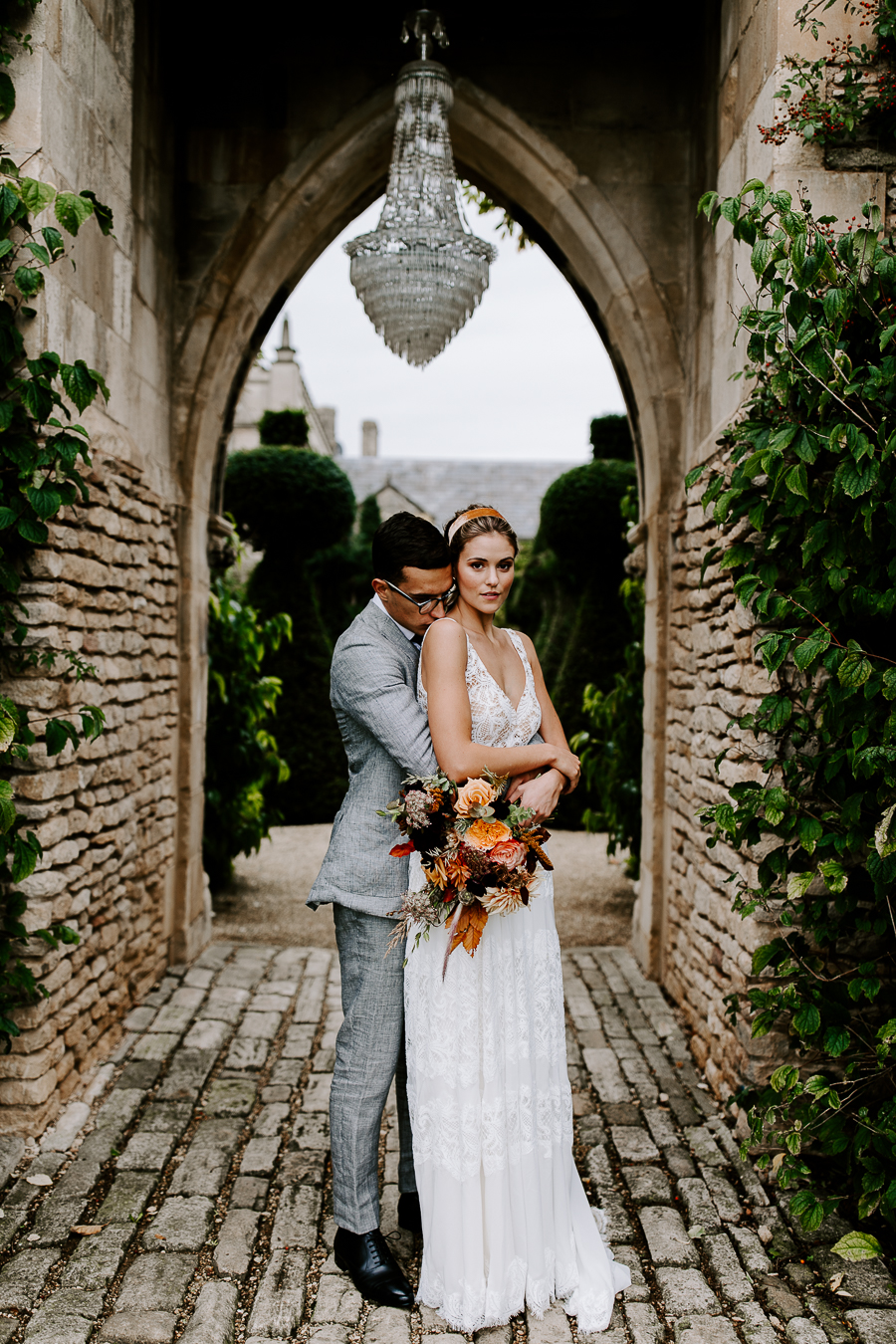 A magical wiltshire wedding venue - the Lost Orangery with Sam Cook Photography (24)