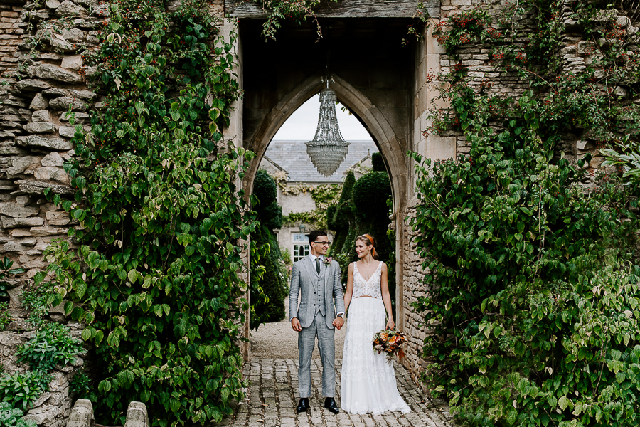 A magical wiltshire wedding venue - the Lost Orangery with Sam Cook Photography (25)