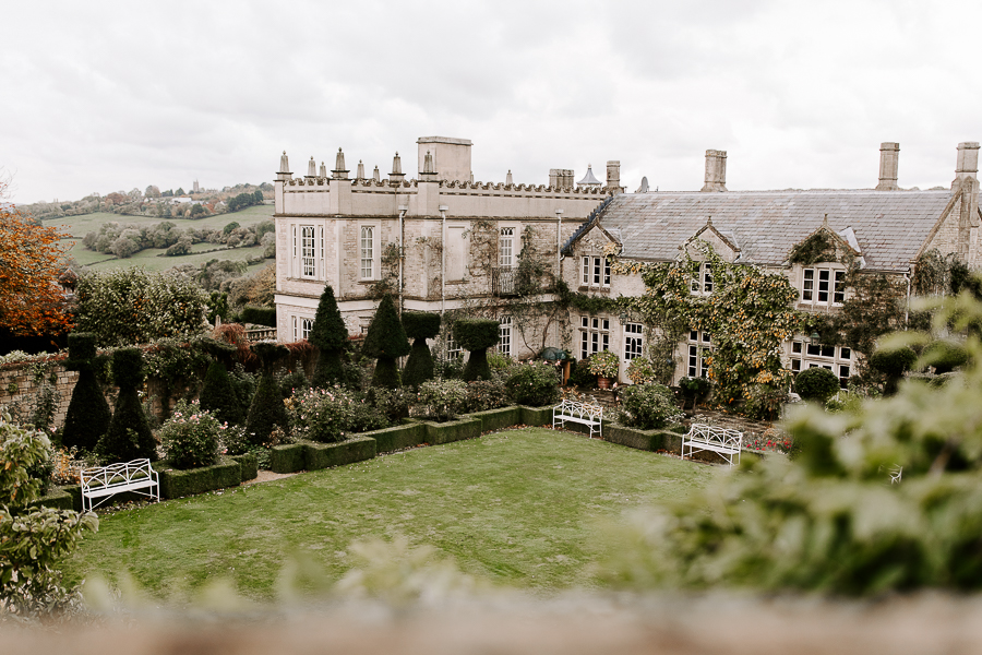 A magical wiltshire wedding venue - the Lost Orangery with Sam Cook Photography (3)