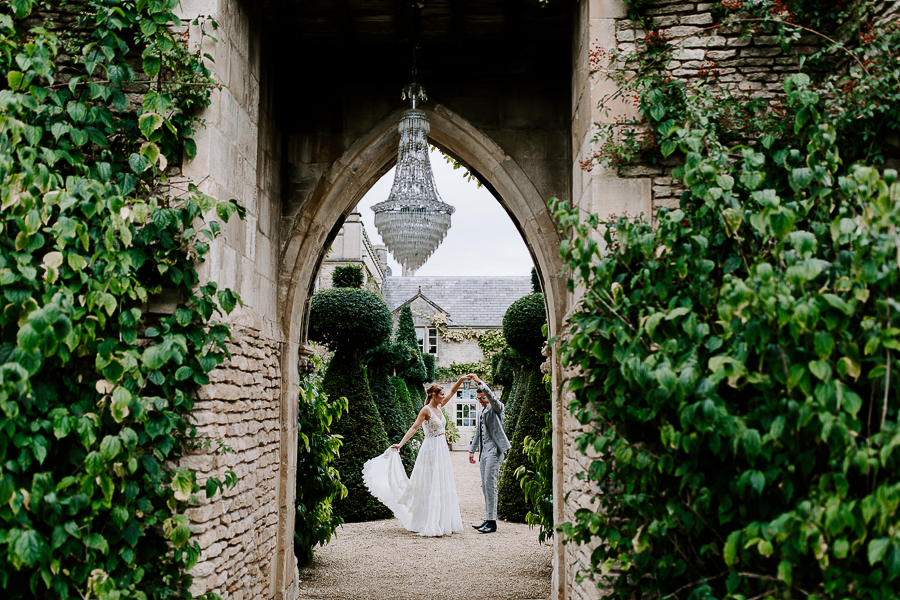 A magical wiltshire wedding venue - the Lost Orangery with Sam Cook Photography (26)