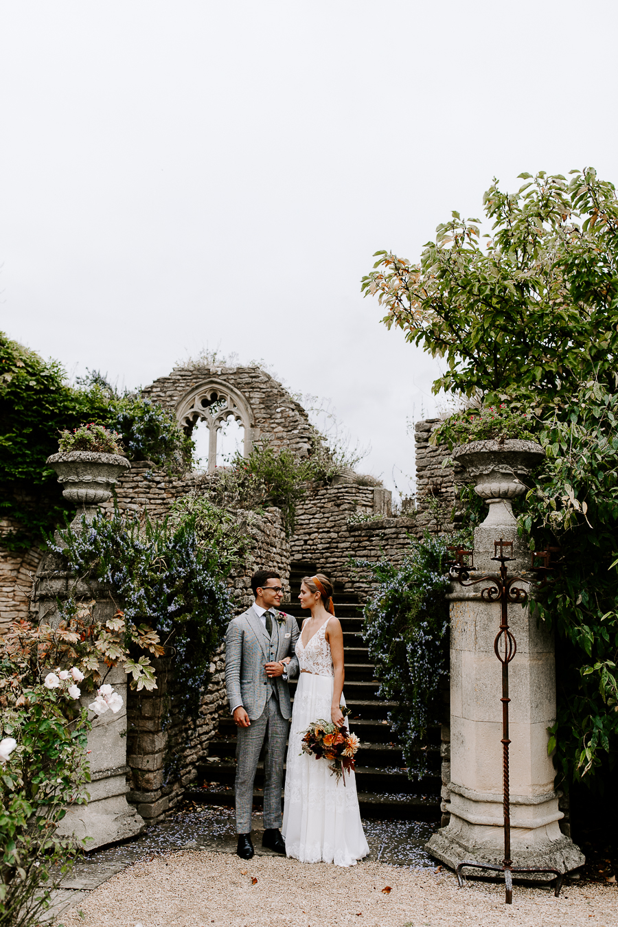 A magical wiltshire wedding venue - the Lost Orangery with Sam Cook Photography (28)