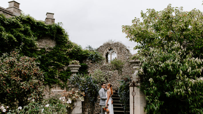 A magical wiltshire wedding venue - the Lost Orangery with Sam Cook Photography (30)