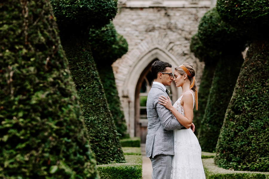 A magical wiltshire wedding venue - the Lost Orangery with Sam Cook Photography (32)