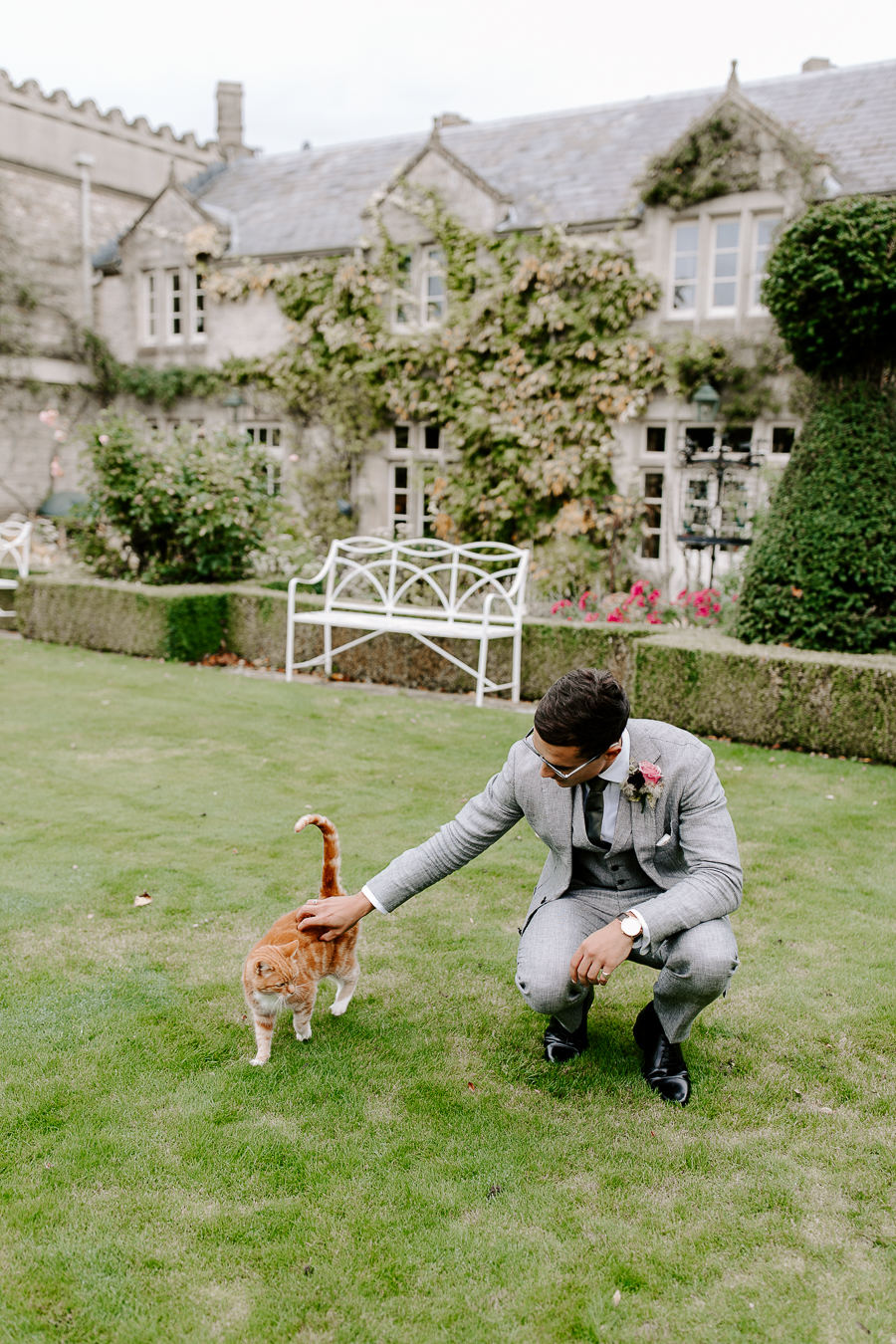 A magical wiltshire wedding venue - the Lost Orangery with Sam Cook Photography (34)