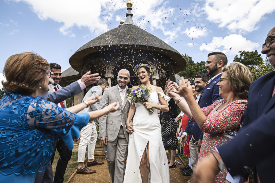 Andreia and Antonio's relaxed and fun wedding at Shuttleworth Swiss Garden with Lorna Newman Wedding Photography (20)