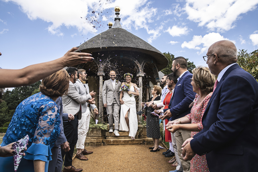 Andreia and Antonio's relaxed and fun wedding at Shuttleworth Swiss Garden with Lorna Newman Wedding Photography (33)