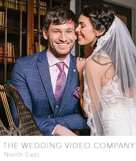 The Wedding Video Company UK