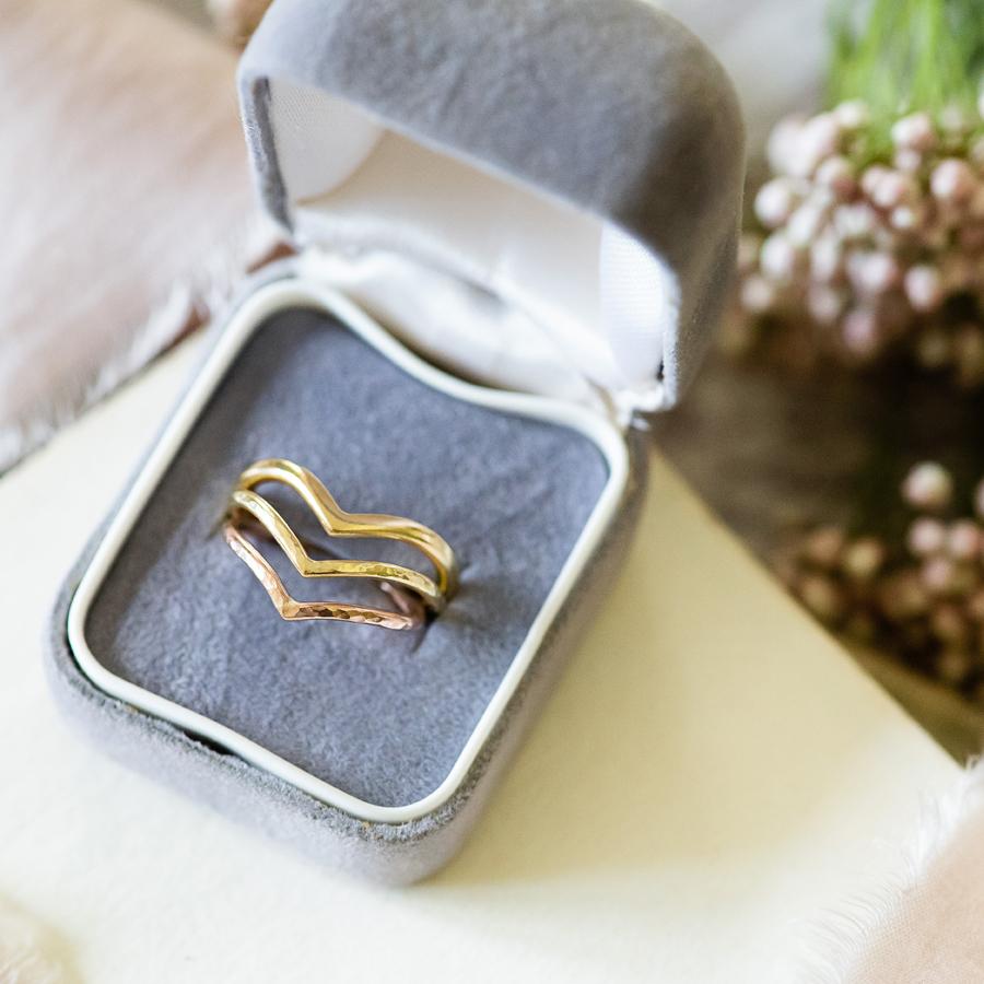 beautiful artisan wedding rings made in the UK by Nikki Stark Jewellery (12)