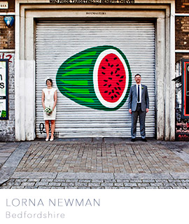 Bedfordshire and uk wedding photographer Lorna Newman Wedding Photography