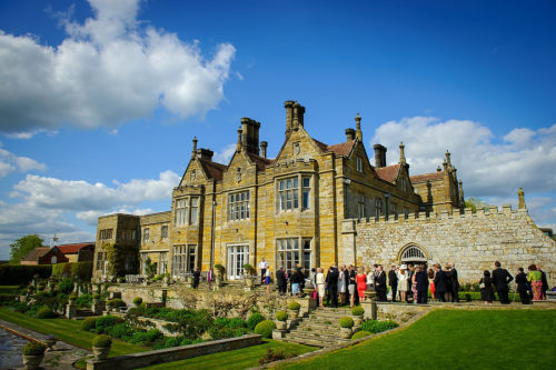 favourite Sussex wedding venues from Goodwood to the Party Field, with Martin Beddall Photography (12)