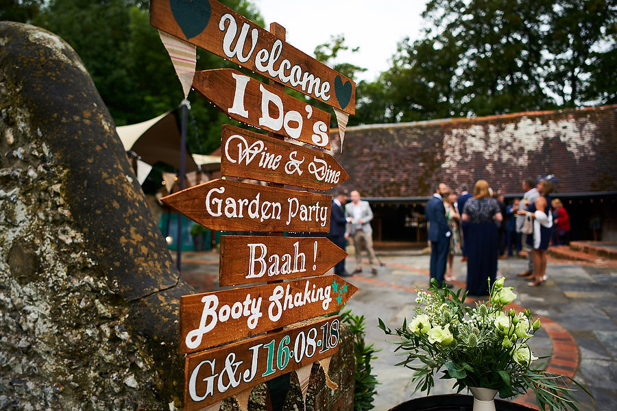 favourite Sussex wedding venues from Goodwood to the Party Field, with Martin Beddall Photography (11)