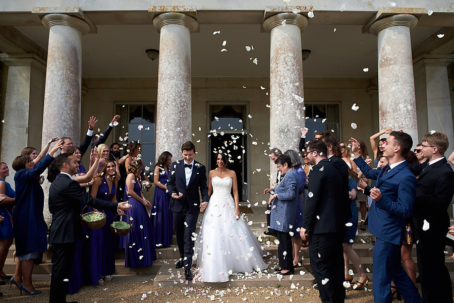 favourite Sussex wedding venues from Goodwood to the Party Field, with Martin Beddall Photography (5)