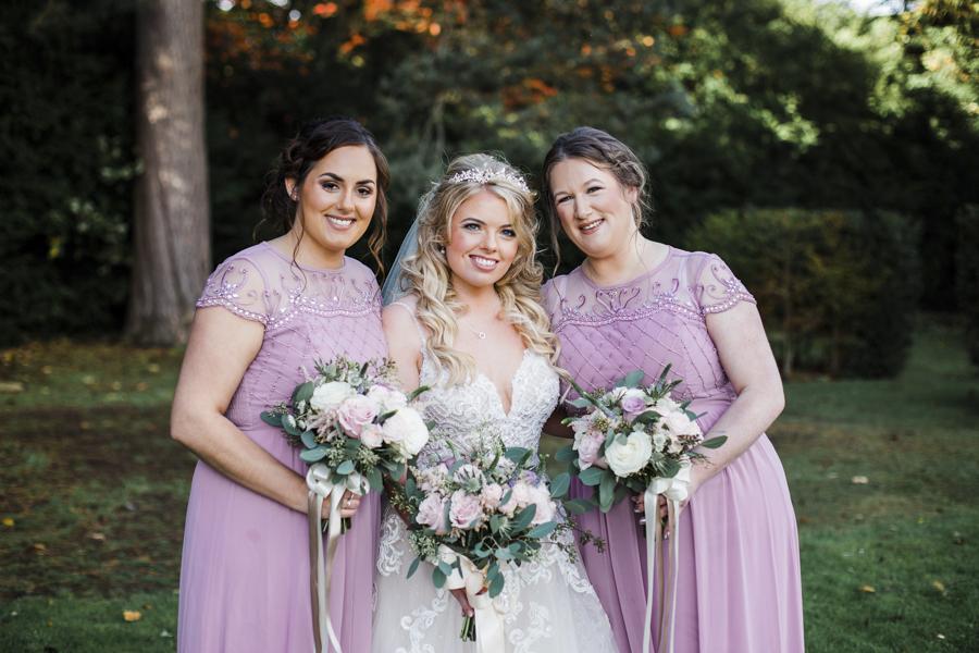 Rachel & Ben's beautiful Iscoyd Park wedding with Anna Beth Photography (24)