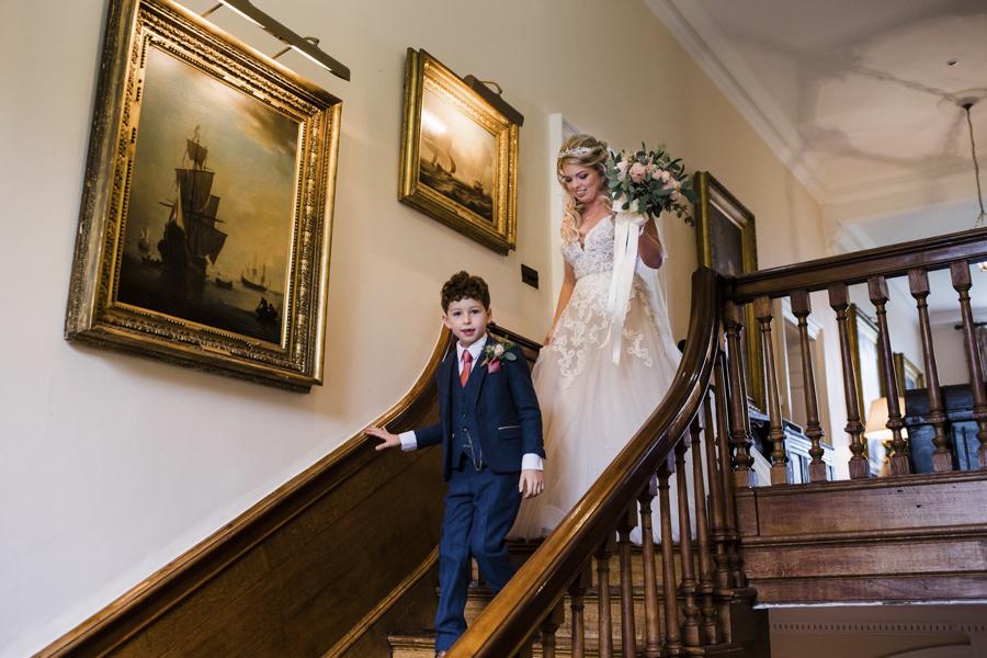 Rachel & Ben's beautiful Iscoyd Park wedding with Anna Beth Photography (3)