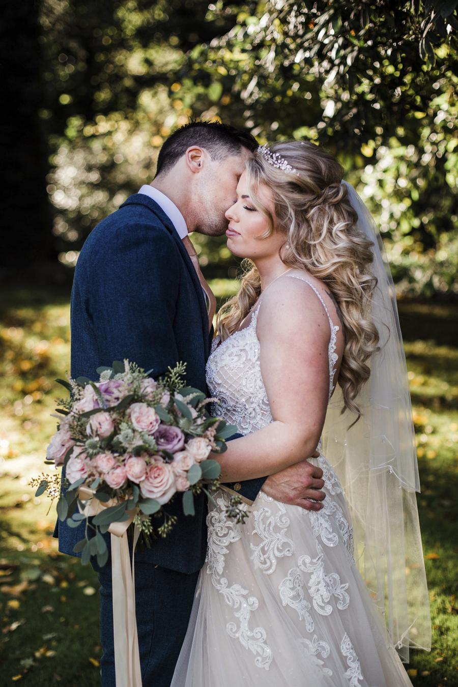 Rachel & Ben's beautiful Iscoyd Park wedding with Anna Beth Photography (31)