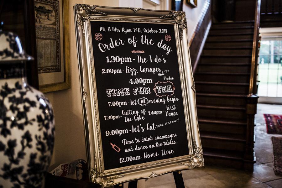 Rachel & Ben's beautiful Iscoyd Park wedding with Anna Beth Photography (45)