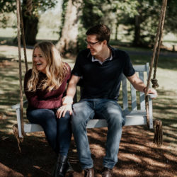 What to wear for an engagement shoot and other top tips!
