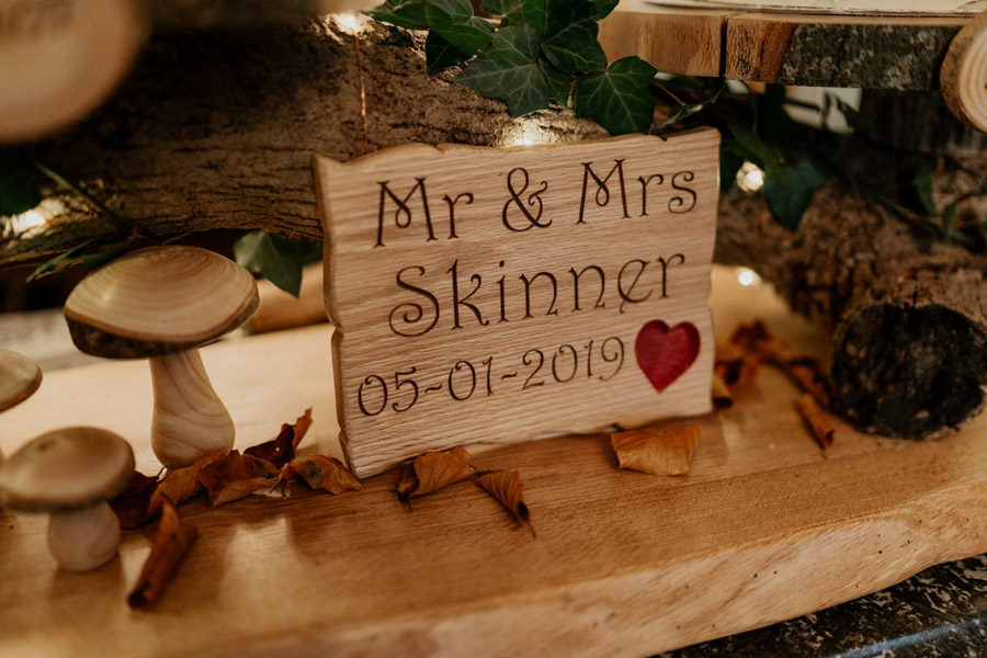 Cool and quirky Somerset wedding with Emily Black Photography (13)
