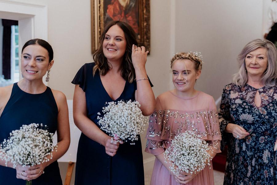 Eleni and Shane's stunning Dulwich Village wedding, images by Emily Black Photography (28)