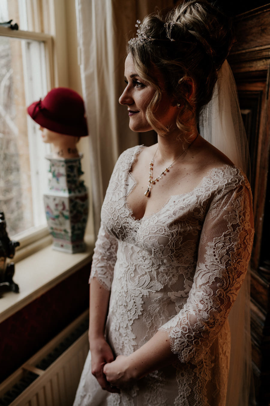 Cool and quirky Somerset wedding with Emily Black Photography (21)
