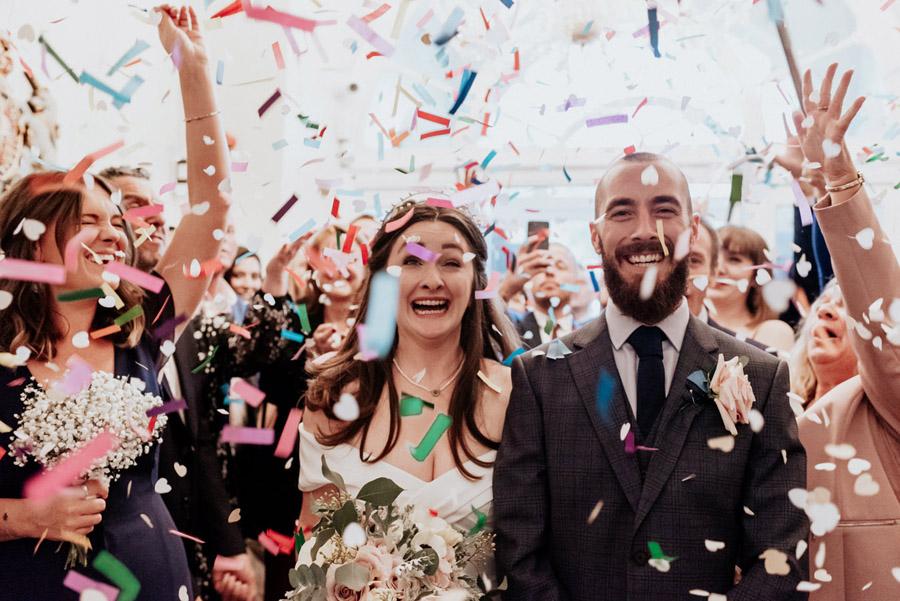 Eleni and Shane's stunning Dulwich Village wedding, images by Emily Black Photography (35)