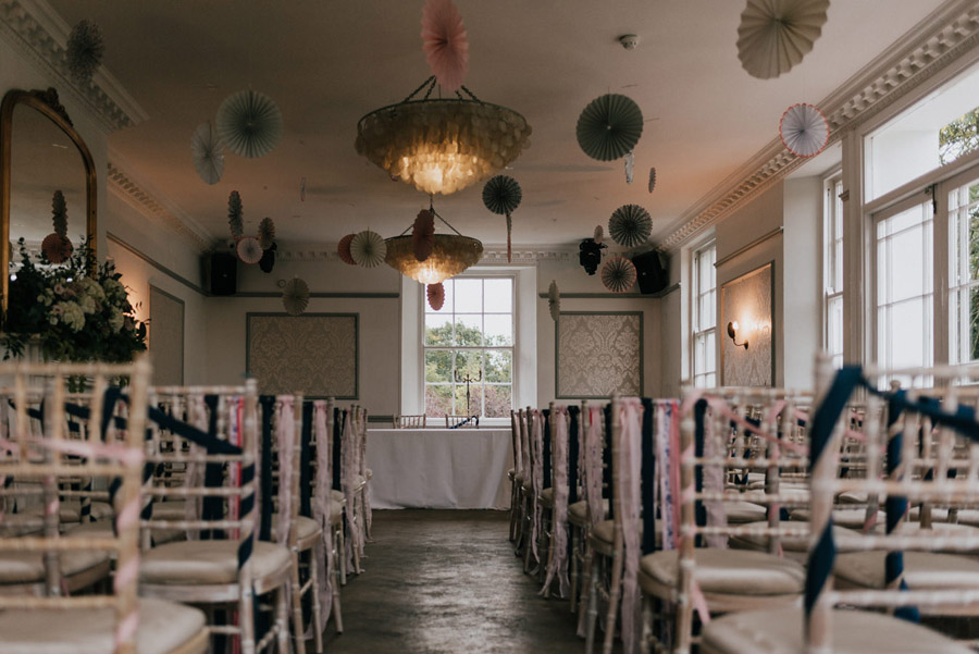Eleni and Shane's stunning Dulwich Village wedding, images by Emily Black Photography (7)
