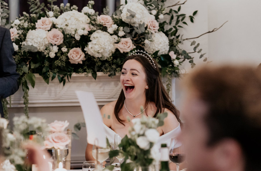Eleni and Shane's stunning Dulwich Village wedding, images by Emily Black Photography (46)