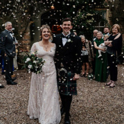 Rosie & Craig's gorgeous Maunsel House wedding with Emily Black Photography
