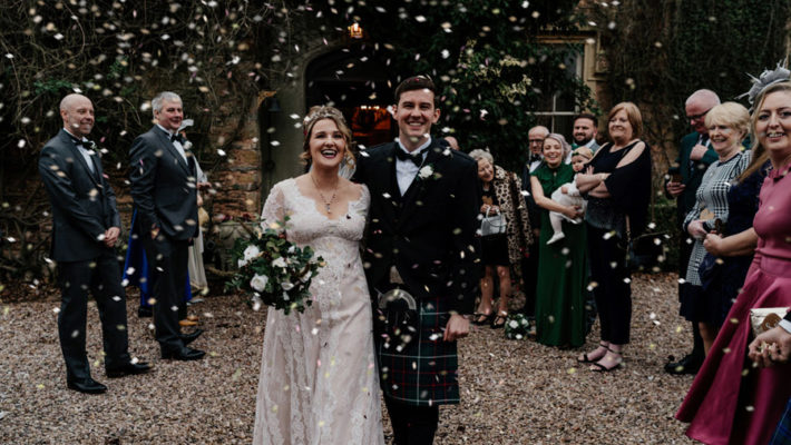 Cool and quirky Somerset wedding with Emily Black Photography (31)